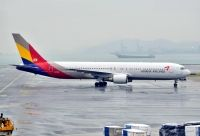 Photo: Asiana Airlines, Boeing 767-300, HL7247