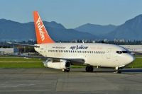 Photo: Air North, Boeing 737-200, C-GANV