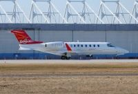 Photo: Skyservice Aviation, Lear Learjet 45, C-FXYN
