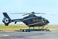 Photo: Untitled, Eurocopter EC135, N161WC