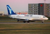 Photo: First Air, Boeing 737-200, C-FNVT