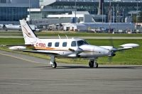 Photo: Untitled, Piper PA-31T Cheyenne II, C-FBID