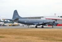 Photo: Canadian Forces, Lockheed CP-140 Aurora, 140102