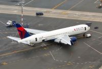 Photo: Delta Air Lines, Boeing 767-300, N192DN