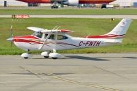 Photo: Untitled, Cessna 182, C-FNTH