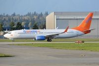 Photo: Sunwing Vacations, Boeing 737-800, C-GOFW