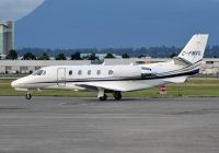 Photo: AirSprint Inc., Cessna Citation, C-FNXL