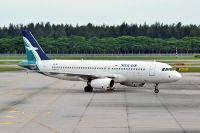 Photo: SilkAir, Airbus A320, 9V-SLI