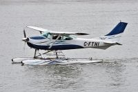 Photo: Van City Seaplanes Ltd, Cessna 185 Skywagon, C-FTNI