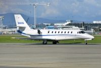 Photo: Untitled, Cessna Citation, C102CE