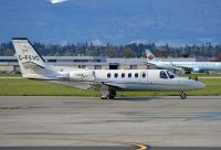 Photo: Untitled, Cessna Citation, C-FEVC