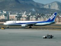 Photo: All Nippon Airways - ANA, Boeing 767-300, JA8356