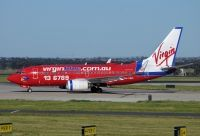 Photo: Virgin Blue Airlines, Boeing 737-700, VH-VBO