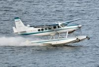 Photo: Seair, Cessna 208 Caravan, C-GSAS