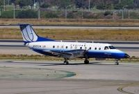Photo: Skywest Airlines, Embraer EMB-120 Brasilia, N585SW