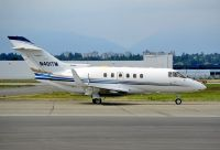 Photo: Untitled, Raytheon Hawker 800XP, N401TM