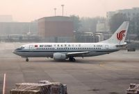 Photo: Air China, Boeing 737-300, B-2954