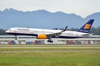 Photo: Icelandair, Boeing 757-200, TF-FIS