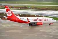 Photo: Air Berlin, Boeing 737-700, D-AHXF