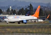 Photo: Sunwing Vacations, Boeing 737-800, C-GOWG
