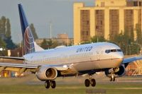 Photo: United Airlines, Boeing 737-900, N66803