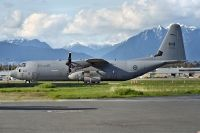 Photo: Canadian Armed Forces, Lockheed C-130 Hercules, 130613