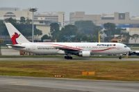 Photo: Air Niugini, Boeing 767-300, P2-PXW