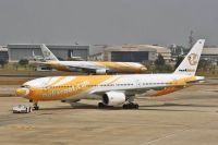 Photo: Nokscoot, Boeing 777-200, HS-XBC