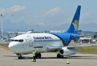 Photo: Canadian North, Boeing 737-200, C-GDPA