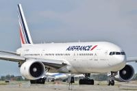 Photo: Air France, Boeing 777-200, F-GSPD