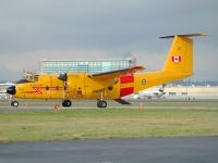 Photo: Canadian Forces, De Havilland Canada CC115 Buffalo, 115452