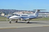 Photo: Untitled, Beech King Air, N400EG
