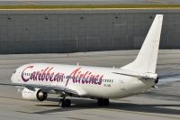 Photo: Caribbean Airlines, Boeing 737-800, 9Y-JME
