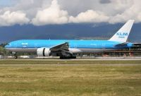 Photo: KLM - Royal Dutch Airlines, Boeing 777-200, PH-BQK