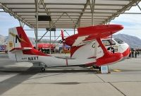 Photo: United States Navy, Republic RC-3 Seabee, N64PN