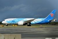 Photo: China Southern Airlines, Boeing 787, B-2788