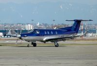 Photo: AirSprint Inc., Pilatus PC-12, C-FASP