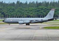 Photo: Singapore - Air Force, Boeing C-135/KC-135, 750