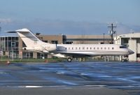 Photo: Untitled, Bombardier BD-700 Global Express, B-KMF