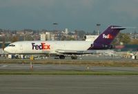 Photo: Federal Express / FedEx Express, Boeing 727-200, C-FMEE