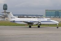 Photo: Ameriflight, Beech 1900, N111YV