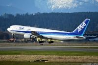 Photo: All Nippon Airways - ANA, Boeing 767-300, JA617A