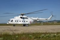 Photo: North Korea - Air Force, Mil Mi-17, 867