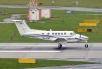 Photo: Star Wings, Beech King Air, D-IVIP