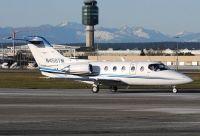 Photo: Untitled, Beech Beechjet, N456TM