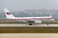 Photo: Air Koryo, Tupolev Tu-204, P-632