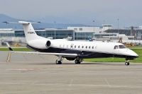 Photo: Untitled, Embraer EMB-135, N728PH