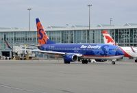 Photo: Sun Country Airlines, Boeing 737-800, N817SY