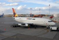 Photo: First Air, Boeing 737-200, C-GNWN