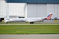 Photo: Mesa Airlines, Canadair CRJ Regional Jet, N241LR